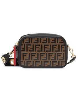 Camera Case Crossbody Bag by Fendi