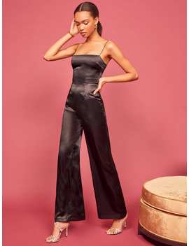 Haven Jumpsuit by Reformation