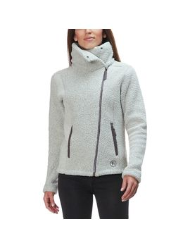 Strawberry Fleece Jacket   Women's by Backcountry