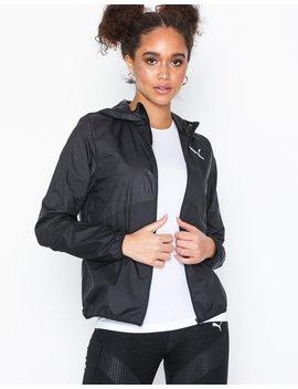 Ignite Hooded Wind Jacket by Puma