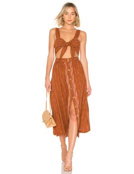 Caldasi Midi Dress by Free People