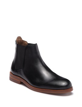 Tonti Leather Chelsea Boot by Hudson London