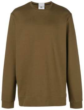 Overszied Sweatshirt by Lost & Found Rooms