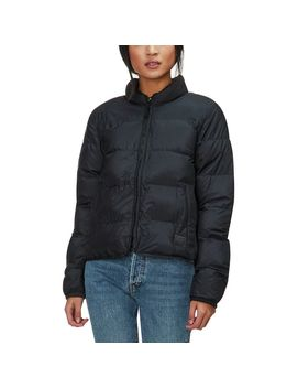 Featherless High Fill Jacket   Women's by Herschel Supply