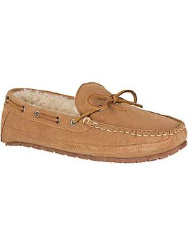 Men's Shearling Slipper by Sperry