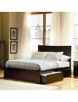 Latitude Run Amy Platform Bed & Reviews by Latitude Run
