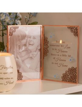 Heaven Memorial 4x6 Photo Frame by Pier1 Imports