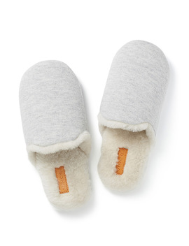 Cadie Cashmere Slippers by Vince