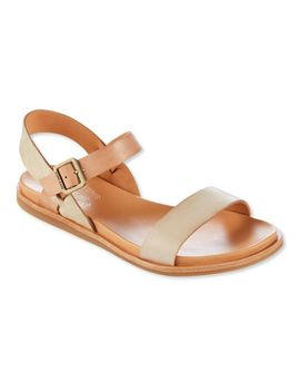 Yucca Flat Sandals By Kork Ease by L.L.Bean