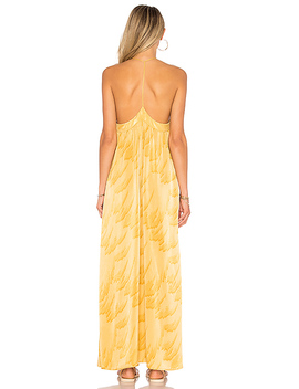 X Revolve Brynn Maxi by House Of Harlow 1960
