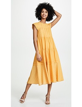 Tunic Dress by See By Chloe