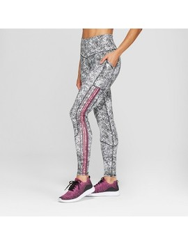"Women's Training High Waisted Leggings 28.5""   C9 Champion® by C9 Champion®"