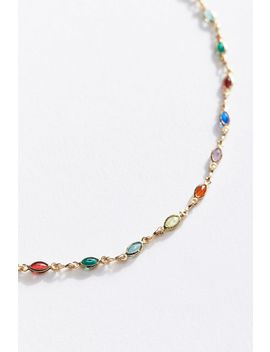 Stella Stone Necklace by Urban Outfitters
