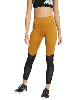Nike One Women's 7/8 Training Tights by Nike