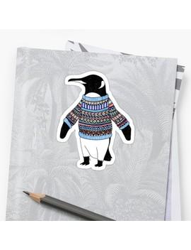 Penguin by Lauren Williamson