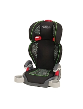 Graco High Back Turbo Booster Car Seat   Spitfire by Toys Rus