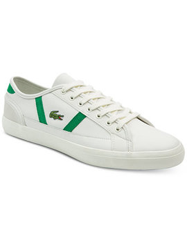 Men's Sideline Sneakers by Lacoste