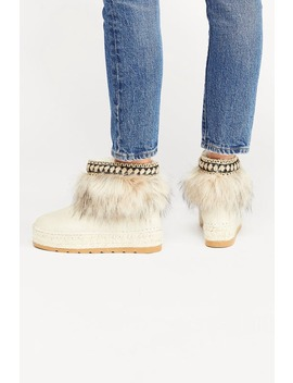 Glace Oberland Boot by Free People