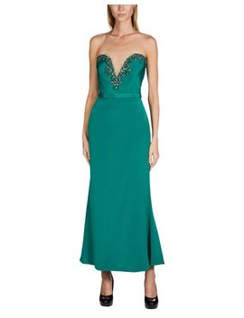 Reem Acra Midi Dress   Dresses by Reem Acra