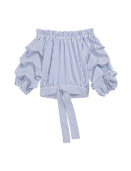 Habitual Kids Joyce Stripe Top by Habitual Girl