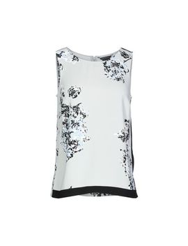 Armani Exchange Top   T Shirts And Tops by Armani Exchange