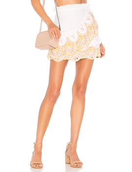 Syd Skirt by Lovers + Friends