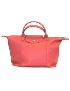 Longchamp Classic Tote by Longchamp