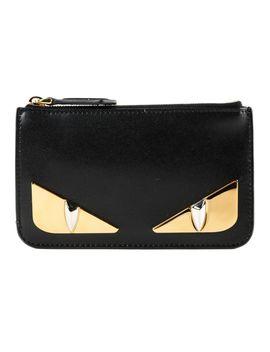 Fendi Bag Bugs Wallet by Fendi