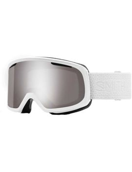 Smith Optics Women's Riot Snow Goggles by Smith Optics