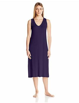 Arabella Women's Racerback Nightgown by Arabella