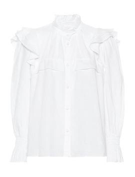 Tedy Linen Shirt by Isabel Marant, Étoile