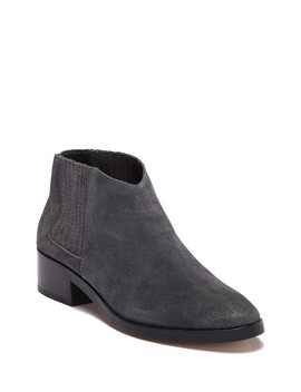 Towne Hidden Gore Ankle Bootie by Dolce Vita