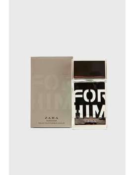 For Him Silver 100 Ml  View All Accessories Man New Collection by Zara