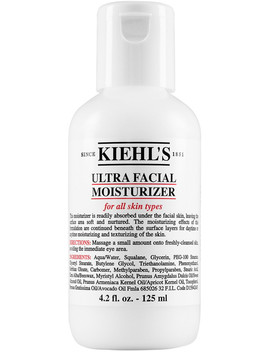 Ultra Facial Moisturizer by Kiehl's Since 1851