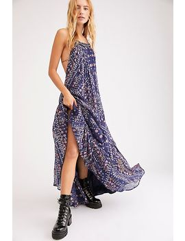So Fancy Maxi Dress by Free People