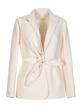 Delpozo Blazer   Coats & Jackets by Delpozo