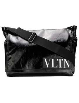 Valentino Garavani Medium Vltn Messenger Bag by Valentino