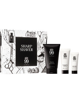 Sharp Shaver Set by House 99 By David Beckham