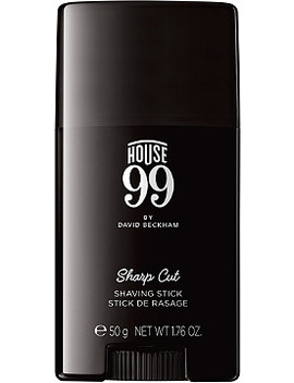 Sharp Cut Shaving Stick by House 99 By David Beckham