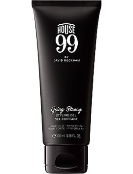 Going Strong Styling Gel by House 99 By David Beckham