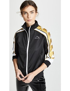 Banda Track Jacket by Kappa