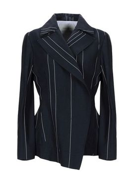 Cedric Charlier Blazer   Coats & Jackets by Cedric Charlier
