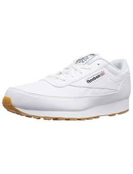 Reebok Men's Classic Renaissance Wide 4e Walking Shoe by Reebok