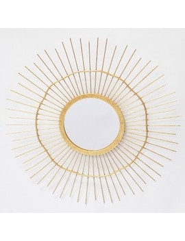 Round Wire Mirror   Opalhouse™ by Opalhouse