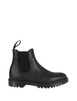 Dr. Martens Classic Chelsea Inuck Boots by Dr. Martens