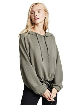 Hooded Pullover by Splendid