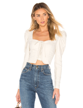 The Duffy Blouse by L'academie