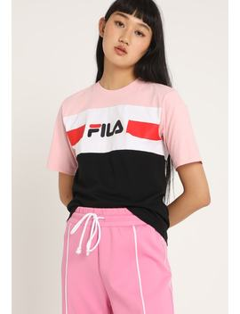 Shannon Tee Petite   T Shirts Print by Fila Petite