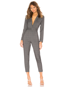 The Lily Jumpsuit by L'academie