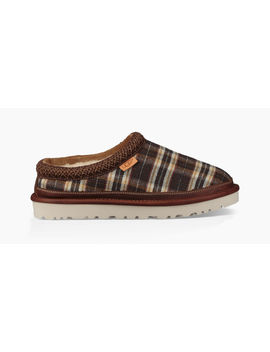 Tasman Pendleton Plaid Slipper by Ugg